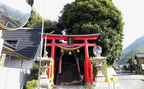 春日神社3